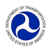 US Department of Transportation Logo
