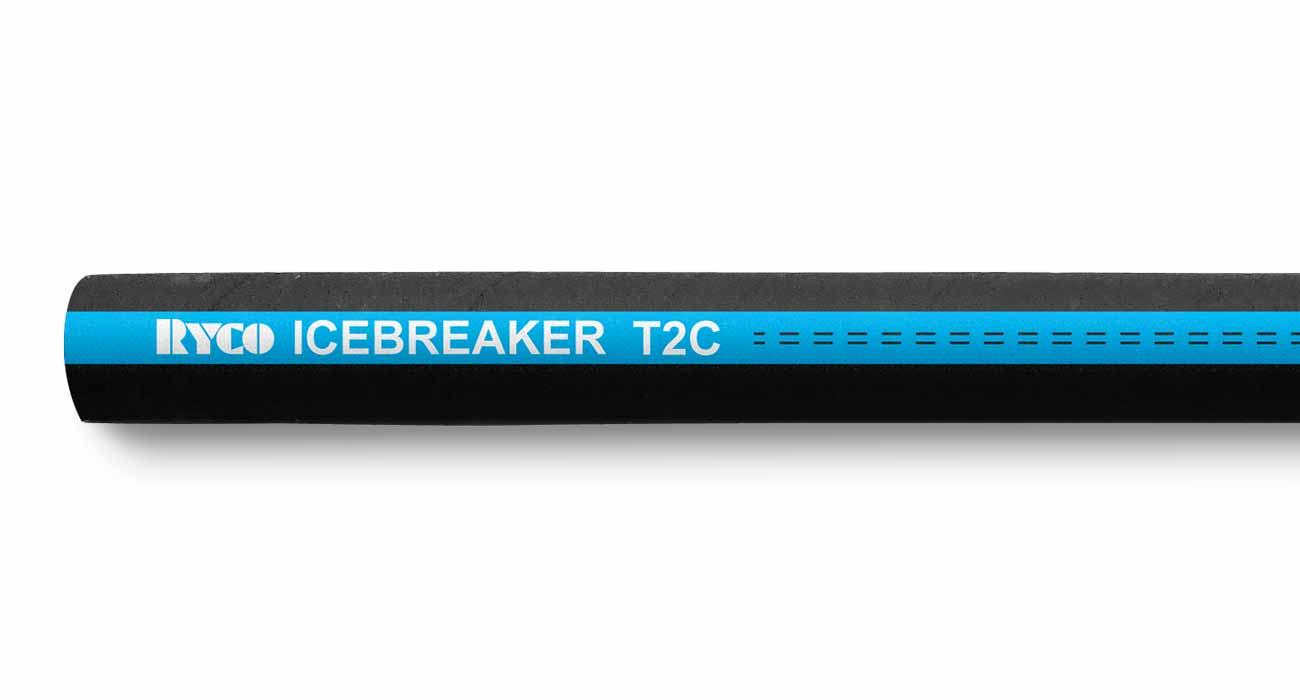 T2C RYCO ICEBREAKER Low Temperature Hydraulic Hose