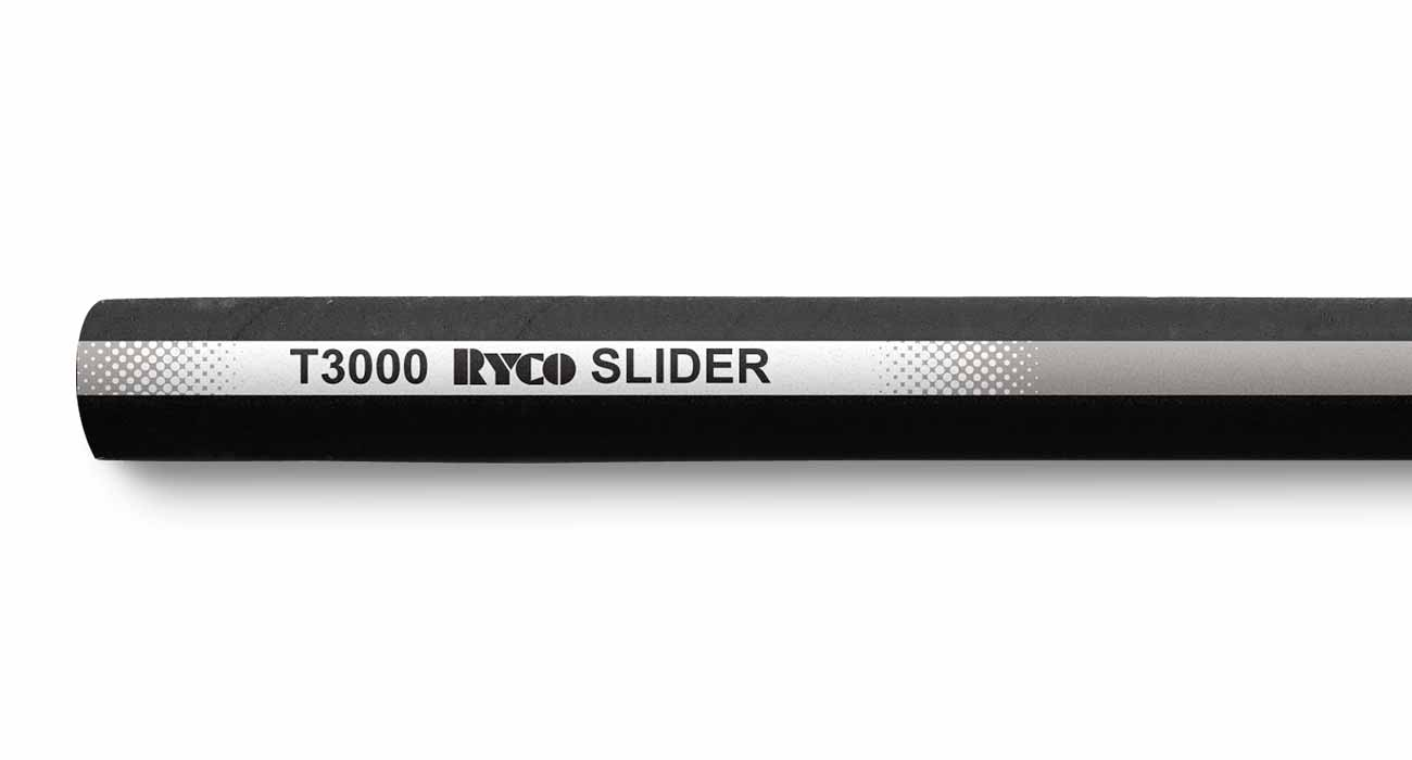 T3000S RYCO SLIDER Compact ISOBARIC Hydraulic Hose