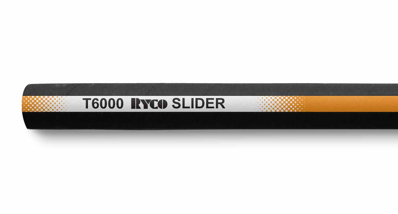 T6000S RYCO SLIDER Compact ISOBARIC Hydraulic Hose