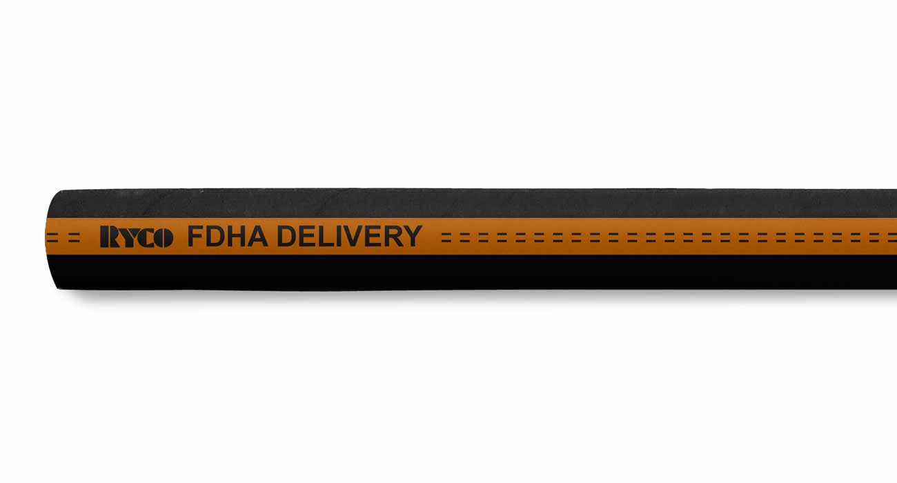 FDHA Fuel Oil Delivery Industrial Hose