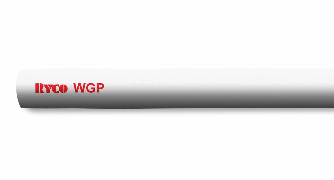 WGP Specialty Grease Proof Hotwash Industrial Hose
