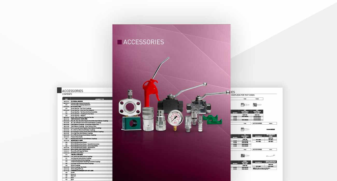 Accessories Section - Hydraulics Technical Manual