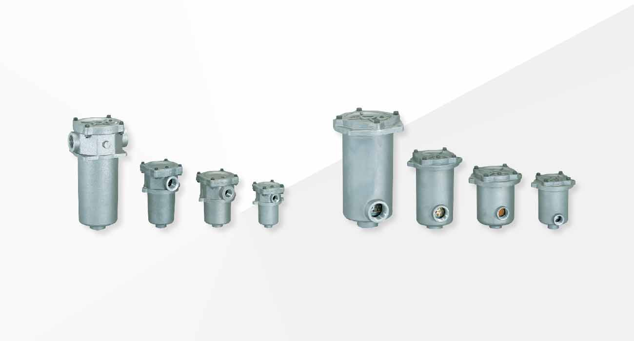 RTI RFI Hydraulic Filters
