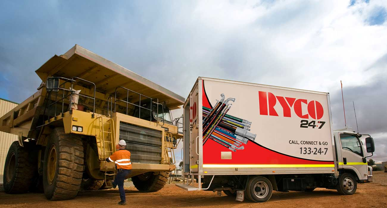 RYCO 24•7 MCS Opportunities - Australia & NZ