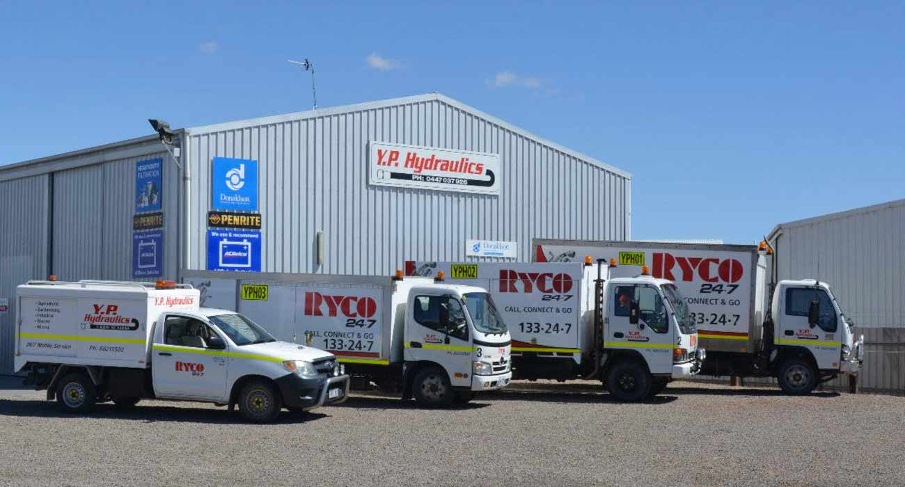 Congratulations RYCO 24•7 Kadina on 5 years in business