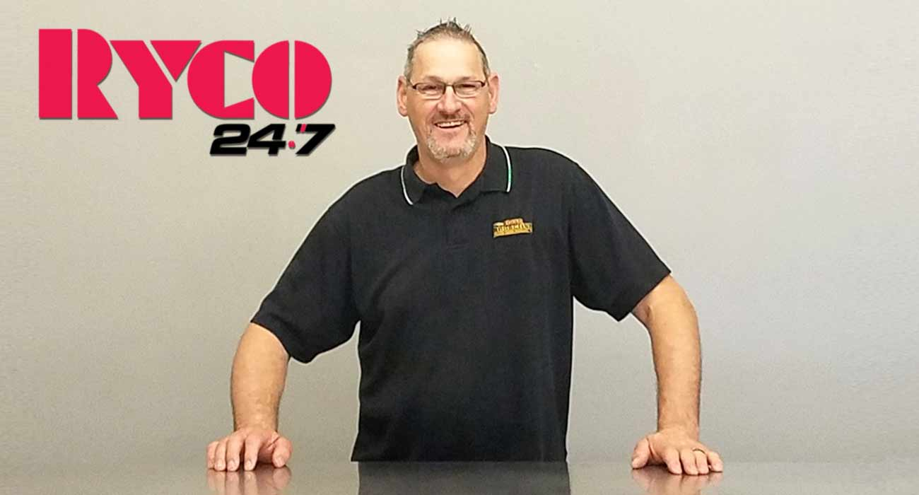 RYCO 24•7 Expands in Northwest Indiana