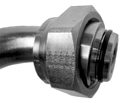 Soft Seal Connectors - The ultimate hydraulic connectors
