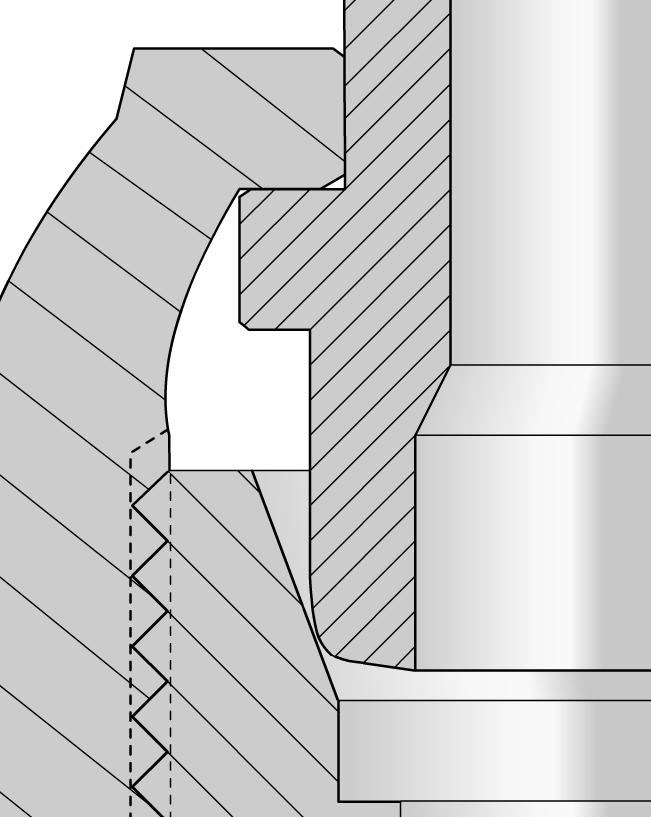 Metal Seal Hydraulic Connectors And Their Uses