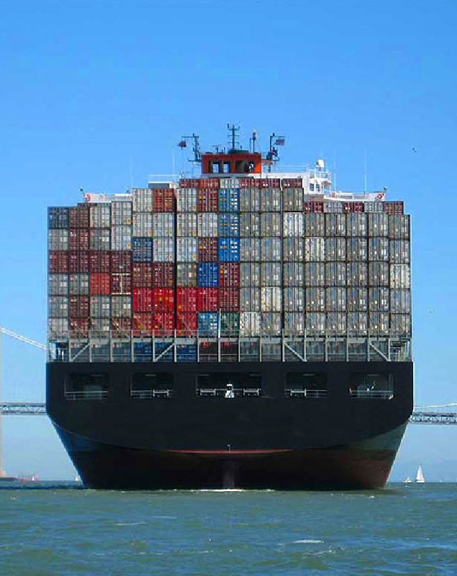Hydraulic Hose Type Approvals - Freighter, Cargo, Shipping Containers