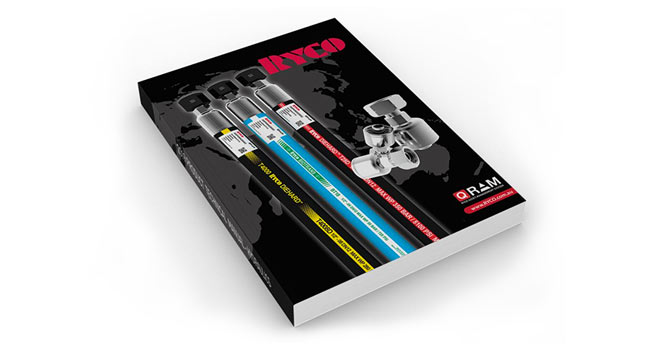 NEW RYCO Product Technical Manual